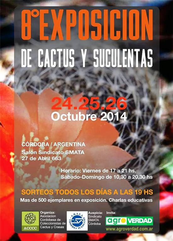 afiche expo cactus cba (Large)